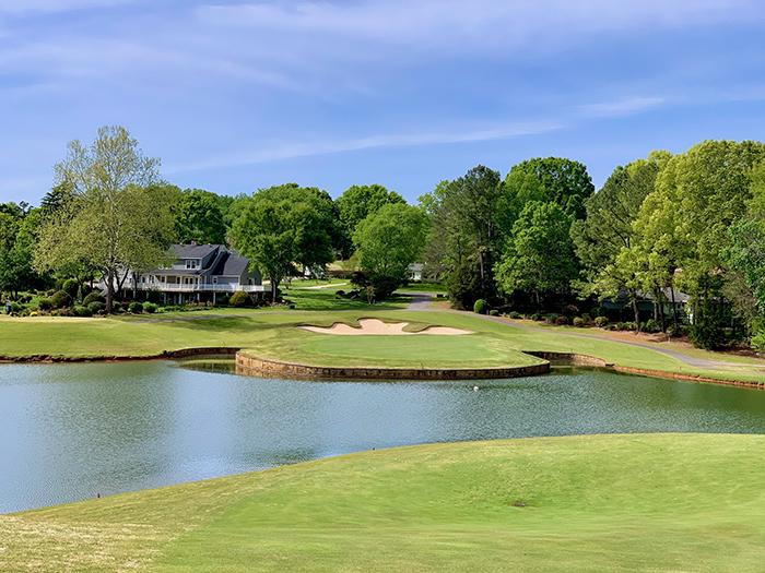 rockbarn golf course jackson course hole 15 par 3