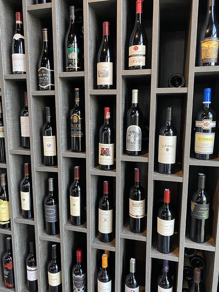 Tire-bouchon à vin Fort Mill