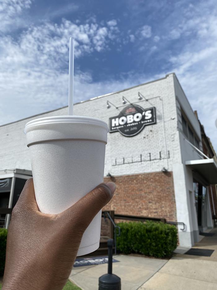 Hobo's Milkshake Fort Mill