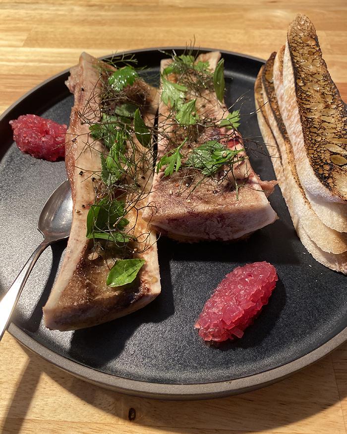 VANA food bone marrow