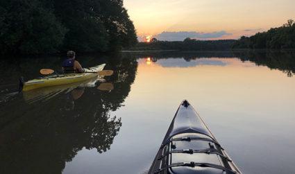 Riverkeeper Summer Paddle Series