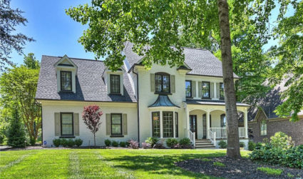 Hot homes: 10 houses for sale in Davidson right now, starting at $275K