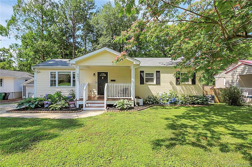 Editor's picks: 10 hot homes for sale in Charlotte right now