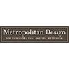 METROPOLITAN DESIGN CONCEPTS, INC