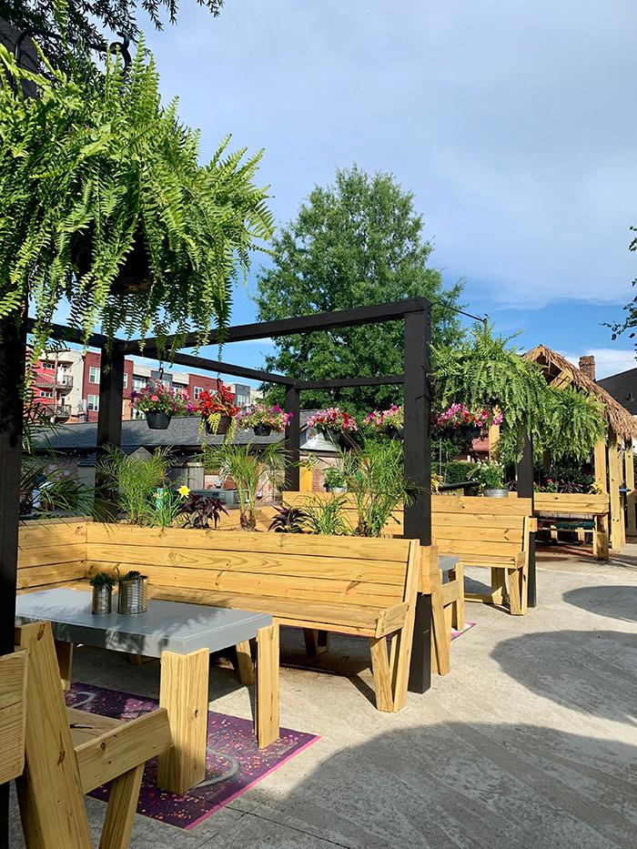 noda company store new patio