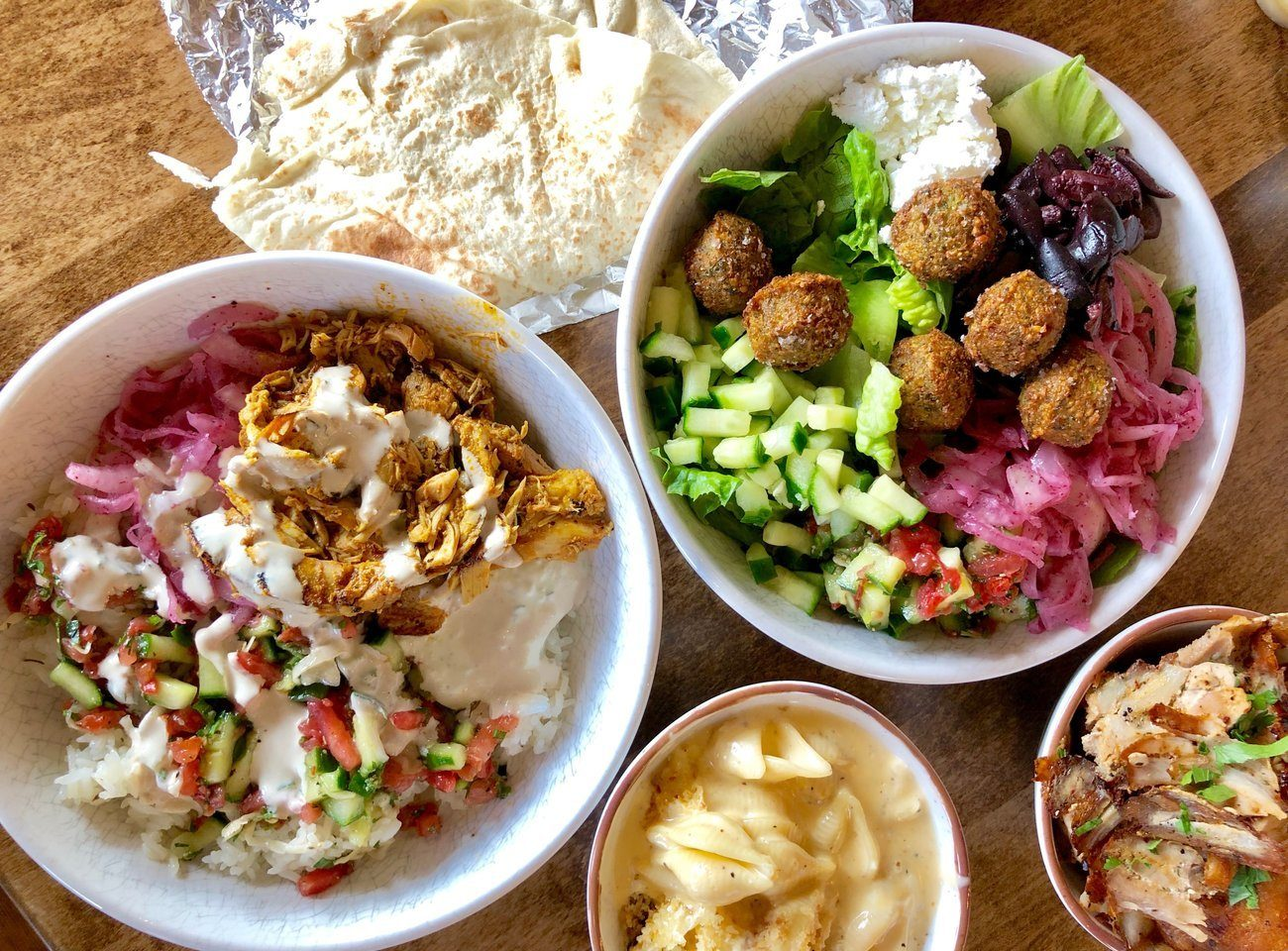 19 Charlotte spots to try if you want healthy options