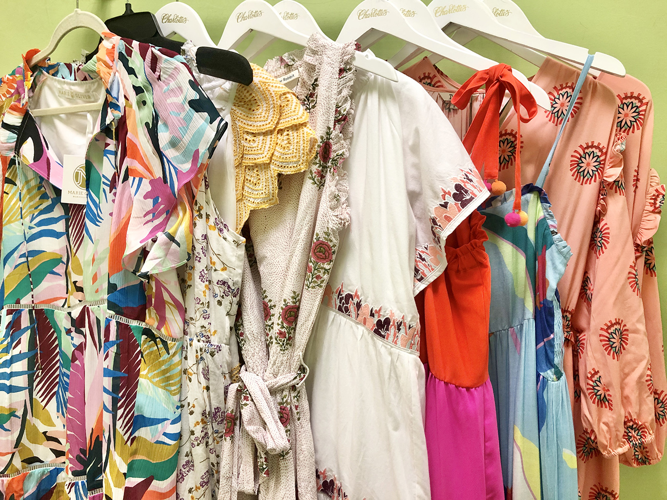 Fashion guide: 6 summer trends to try — and where to buy in Charlotte