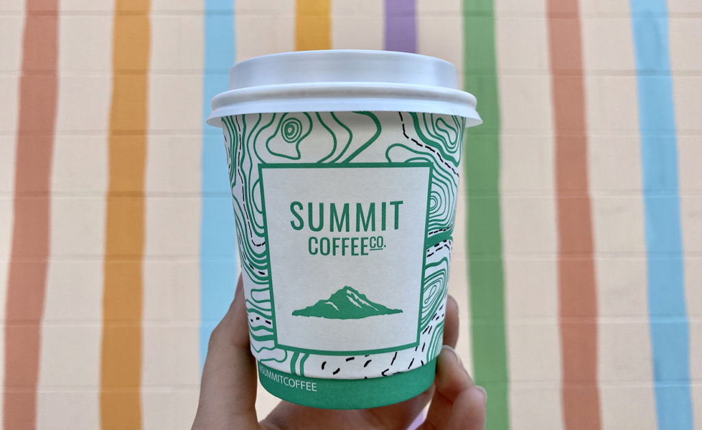 Davidson's Summit Coffee expands to Charlotte with a new shop in NoDa