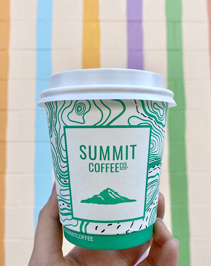 summit coffee co noda