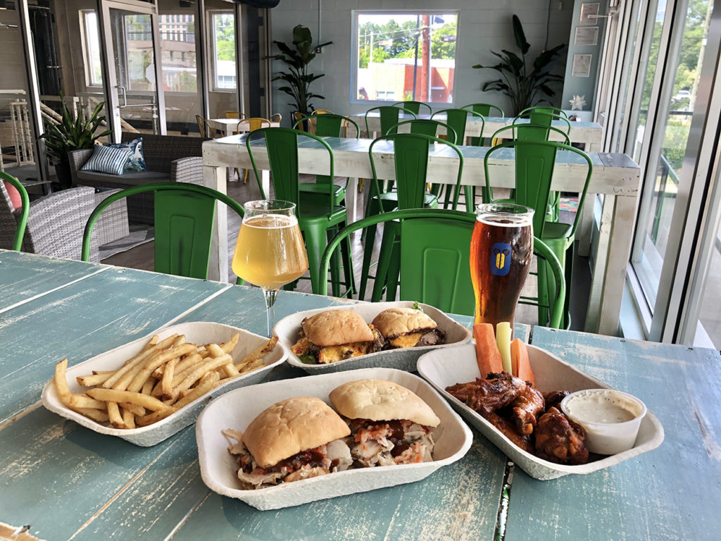 Toucan Louie's takes over Sunstead Brewing space, keeps the beer