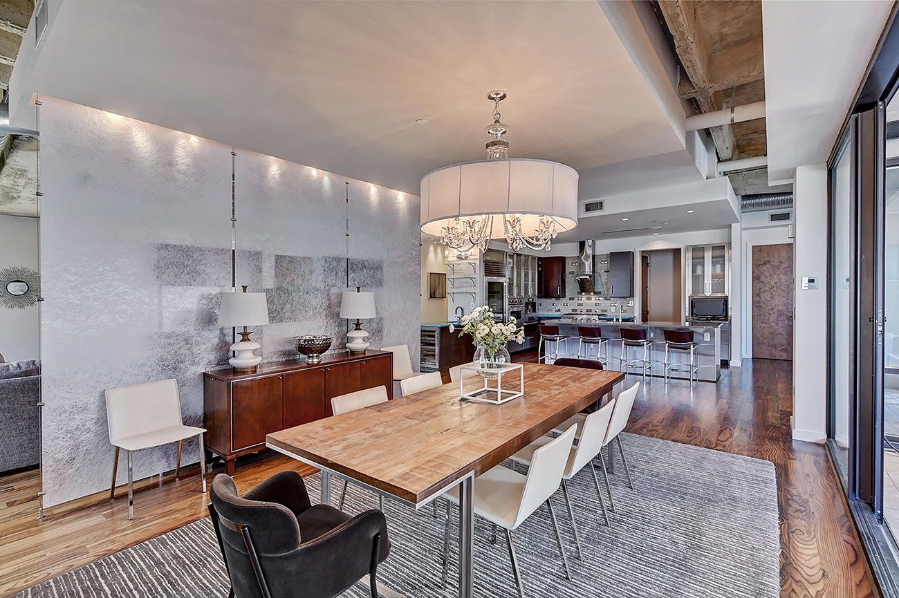 Cam Newton's Uptown condo is back on the market asking $2.9M