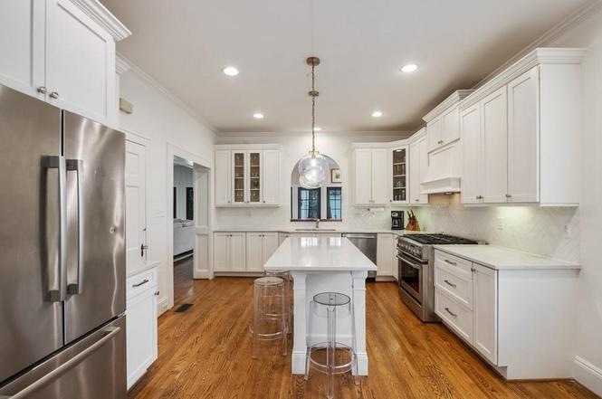 2114 Norton Rd kitchen