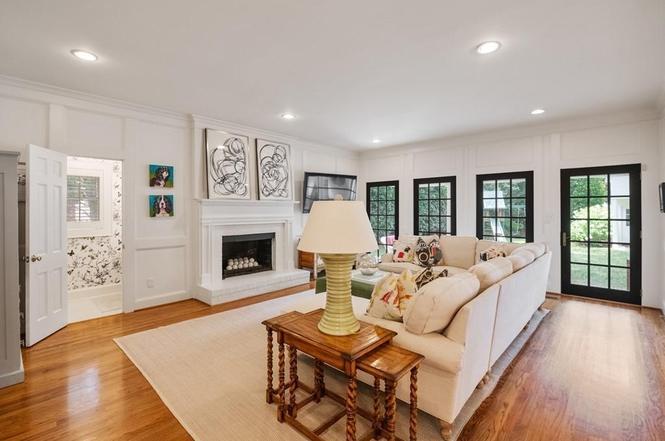 2114 Norton Rd living room