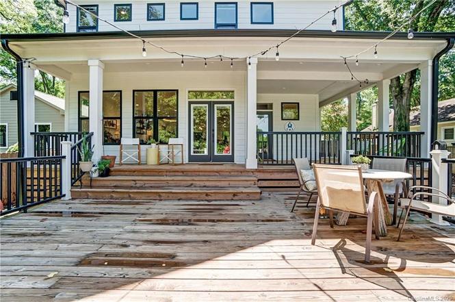 2131 Eaton Rd porch