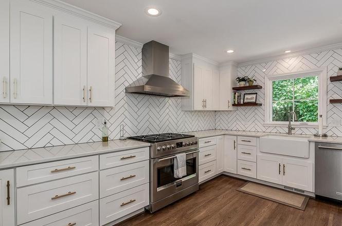 4164 Tyng Way kitchen details