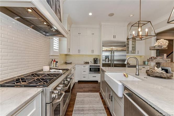 448 Iverson Way kitchen