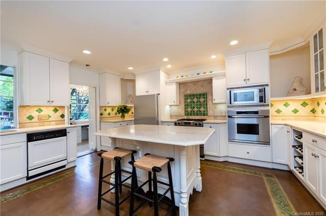 907 Ardsley Rd #1 kitchen