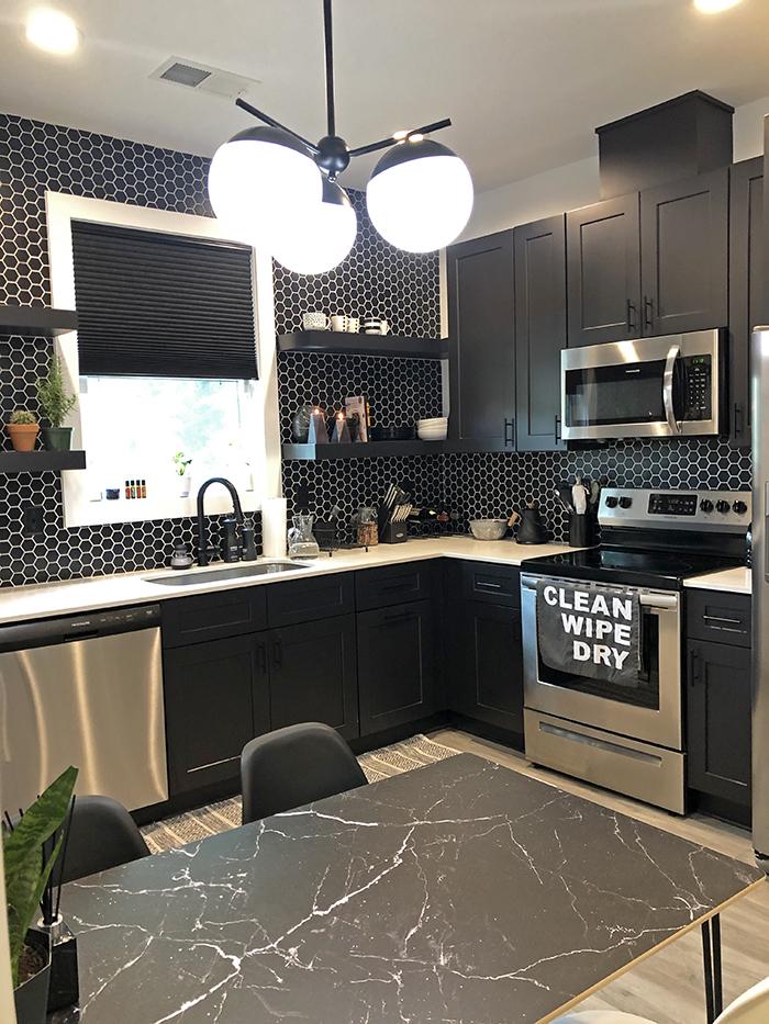 Corri Smith Home Your Kitchen details