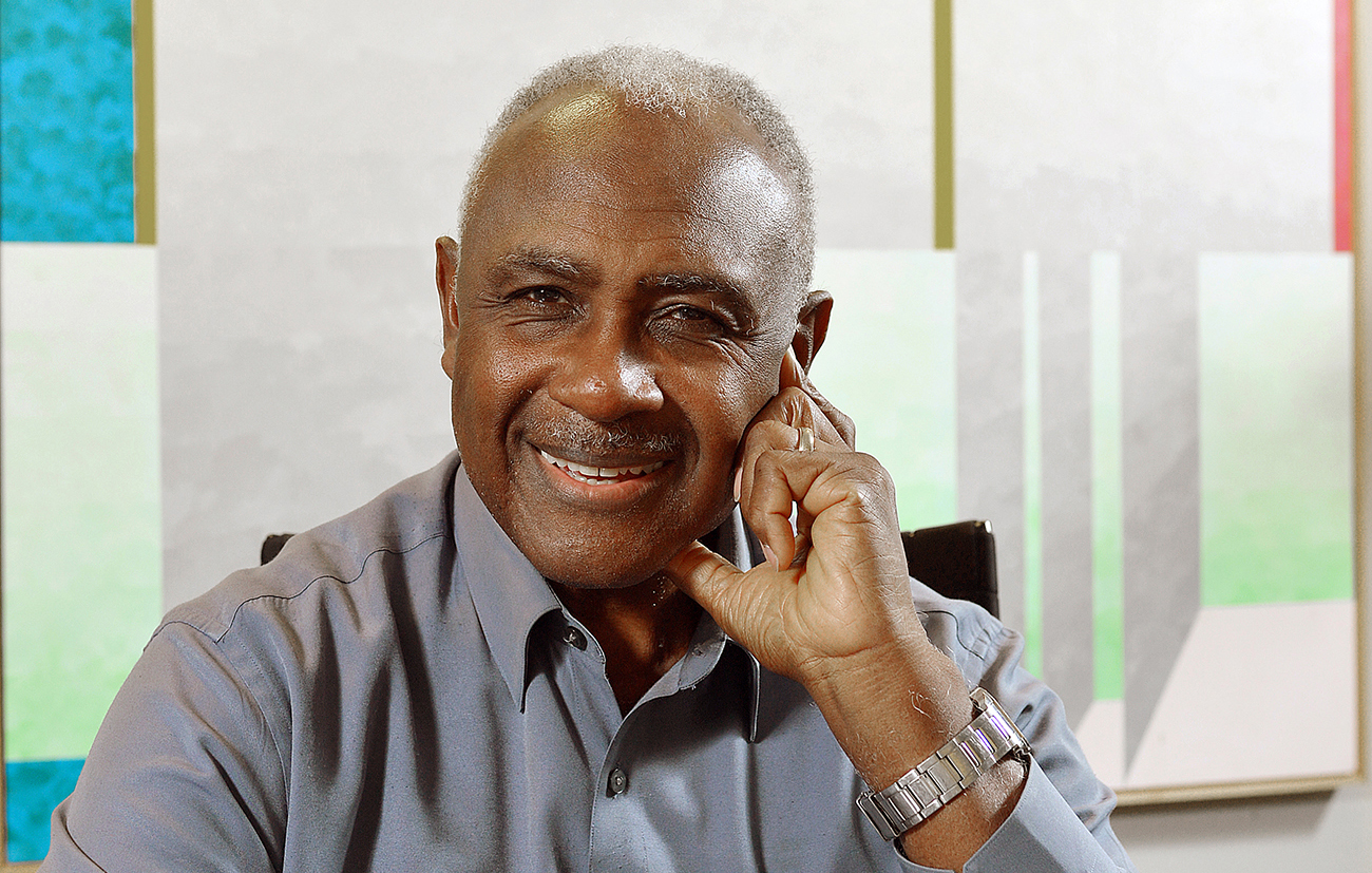 'What did not change, was racism': A conversation with Charlotte civil rights icon Harvey Gantt