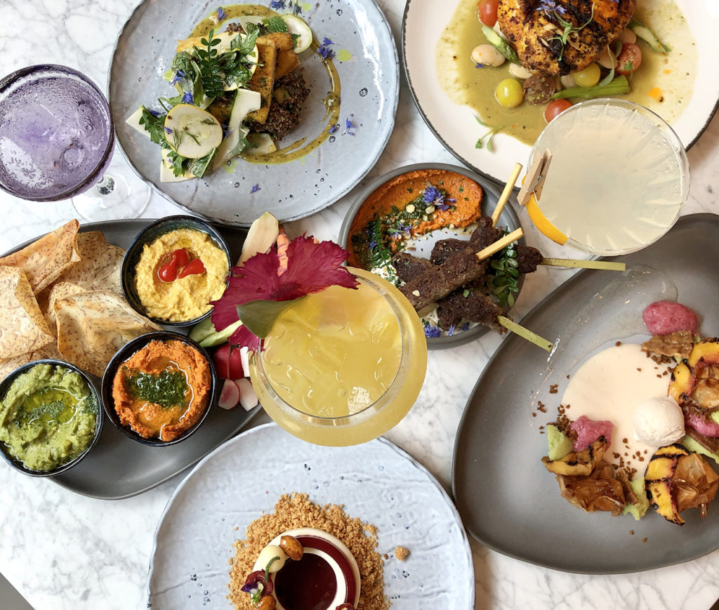 See inside: Grand Bohemian Hotel is now open in Uptown, along with 2 restaurants