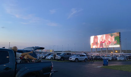 Speedway Drive-In
