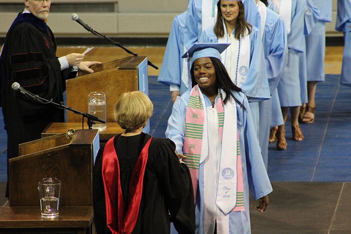 PH graduation