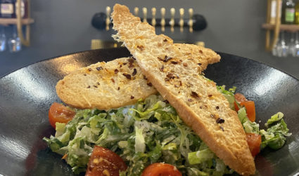 18 vegan- and vegetarian-friendly spots in Charlotte