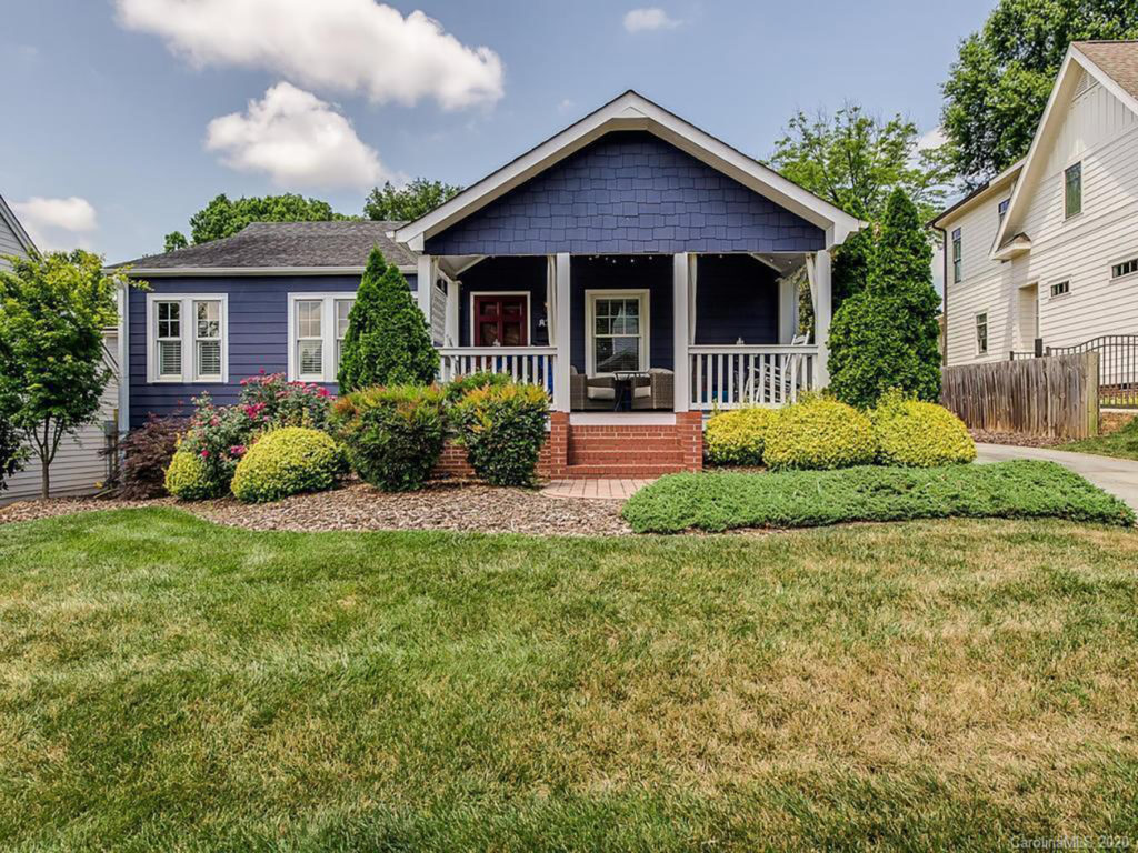 Hot homes: 10 houses for sale in Dilworth right now