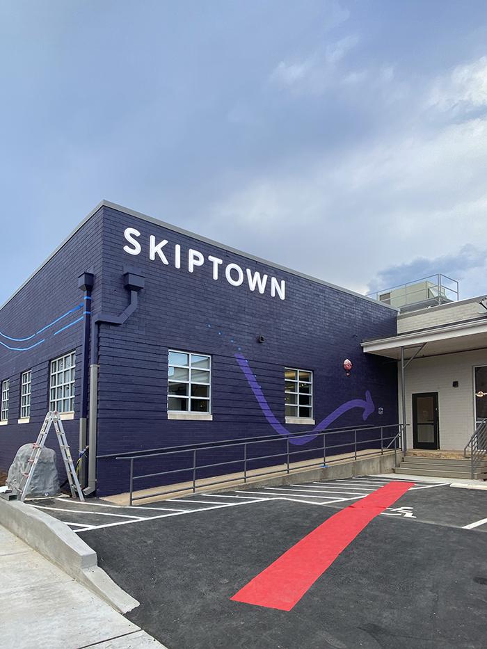 skiptown dog bar south end