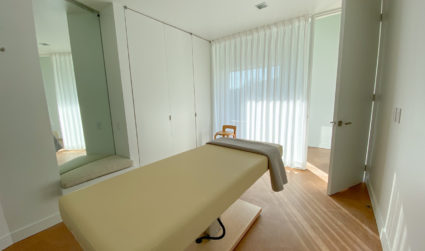 Modern massage spa opens in Dilworth
