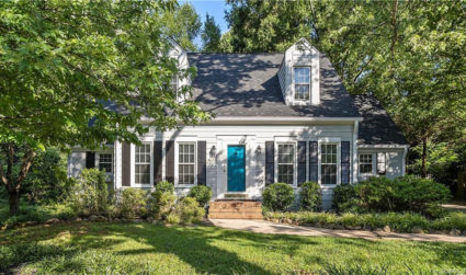Hot homes: 10 houses for sale in the $300,000s