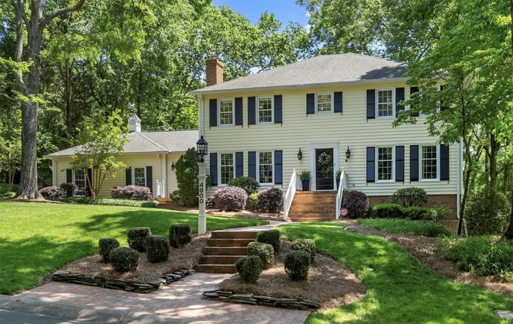 What does $1M get you in Charlotte's real estate market?