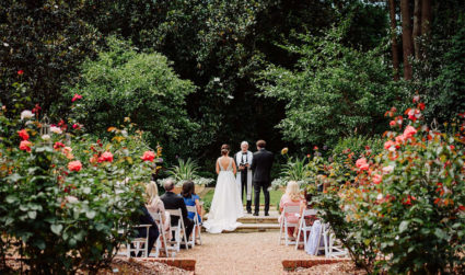 FAQ: How to plan a wedding during a pandemic