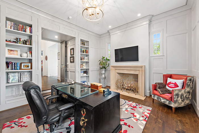 eastover home office