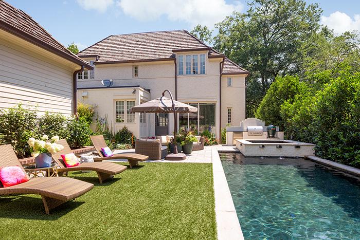 eastover home pool