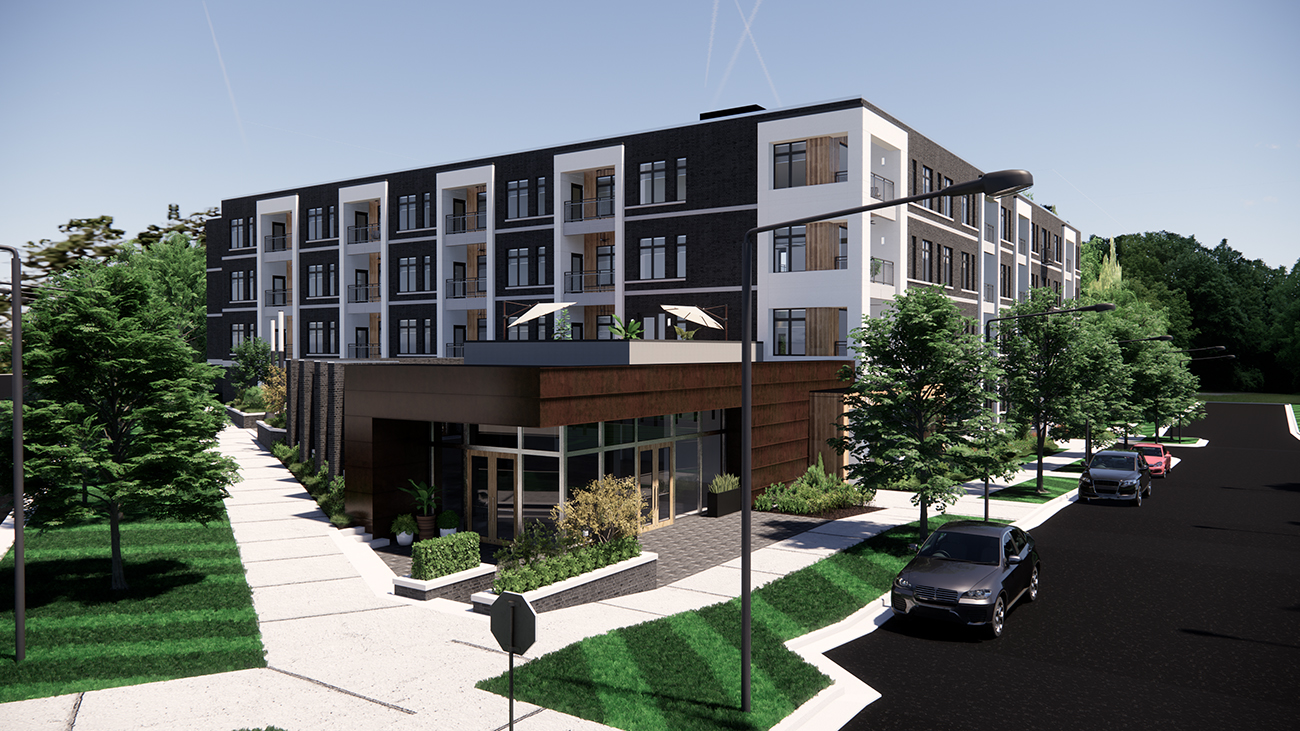 Looking to buy in South End? New condos coming fall 2021 start at $305K