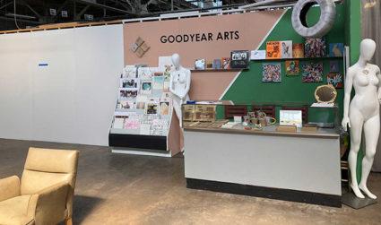 Goodyear Arts Junk Sale