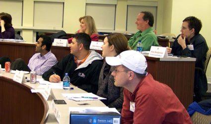 Harvard Business School Club of Charlotte Management Development Program