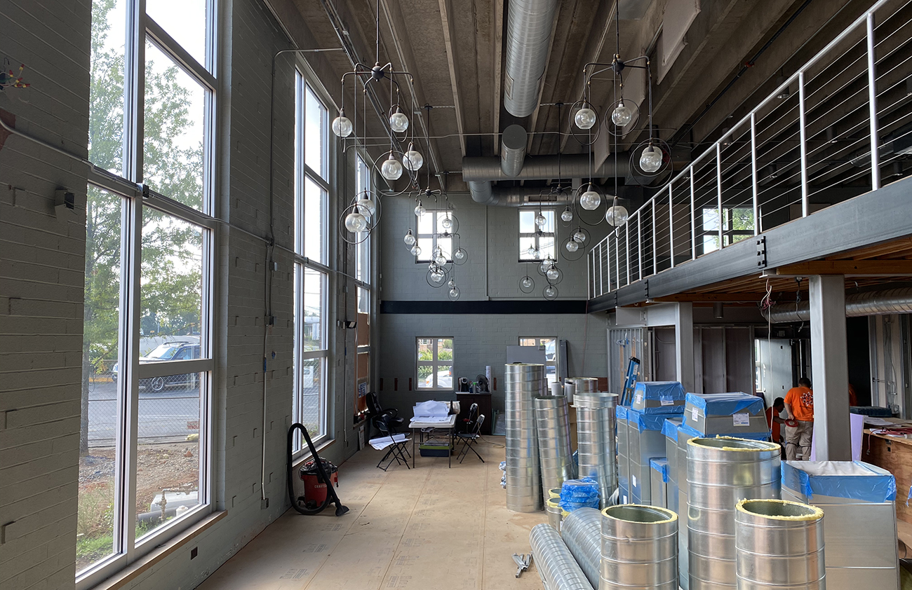Protagonist Beer's second location to open in October near OMB with a pizza concept