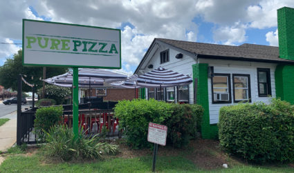 Cash Confessional: Pure Pizza founder Juli Ghazi went from food stamps to owning multiple businesses