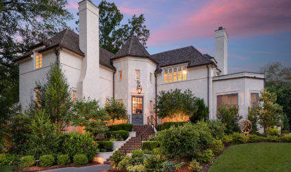 CEO of Rack Room Shoes lists Eastover estate for $3.6M