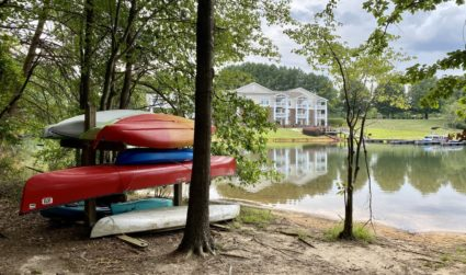 Need to cool off? Here are 10 ways to get to water in and around Charlotte this summer