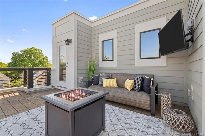 1571 Duckworth Ave #21 rooftop