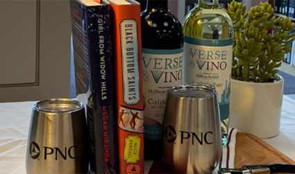 Verse & Vino