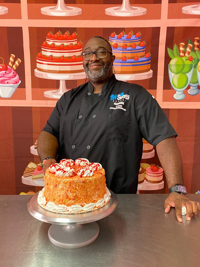 BW Sweet Bakery, Frankie