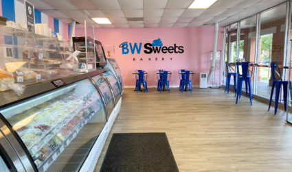 East Charlotte bakery expands with new location, now open with 15+ cake flavors