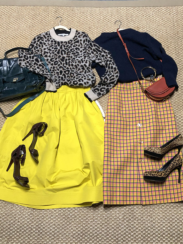 EDIT fall sale preppy outfits