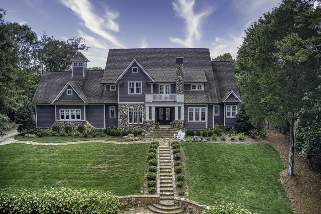 NFL quarterback Josh McCown's Carmel Park home is on the market for $3.95M