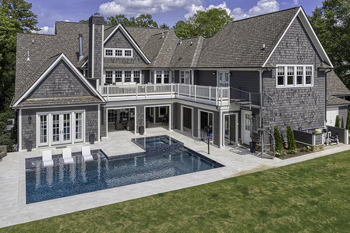 Josh McCown $3.4 million home for sale back