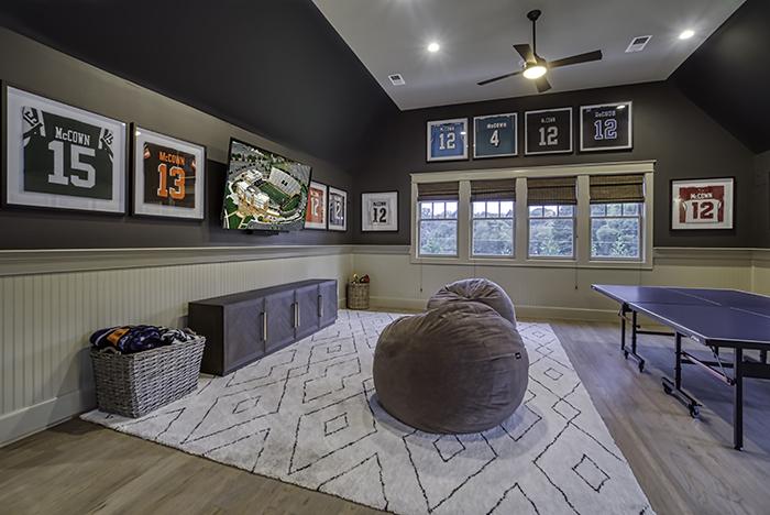 Josh McCown $3.4 million home for sale bonus room